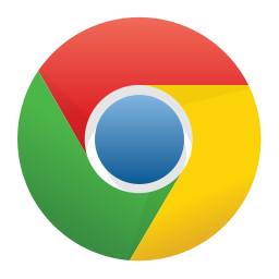 Chrome 2011 Logo
